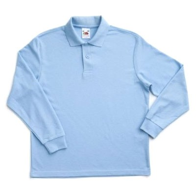 School Polo T-Shirts