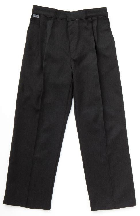 Junior Sturdy Fit School Trouser (7033)