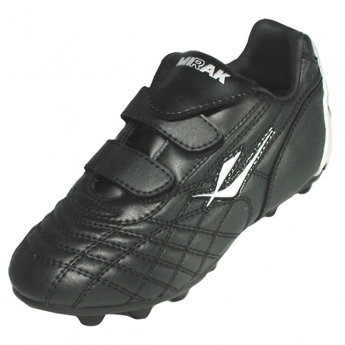 Velcro Fastening Football Boots by Mirak (7232)
