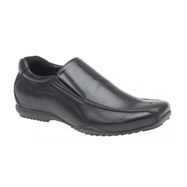 U.S. Brass Custer Boys Shoes (7365)