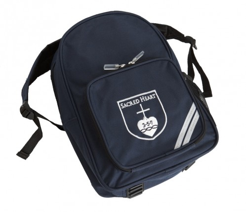 Sacred Heart Primary School Infant Backpack (8690)
