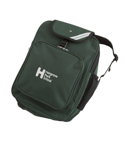 Hargrave Park Primary School Junior Backpack (8718)