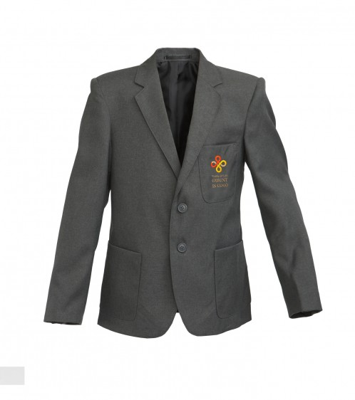 YGGIC Boys School Blazer (8770)