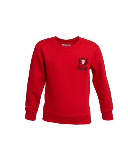 City of London Primary Academy Islington Sweatshirt (8861)