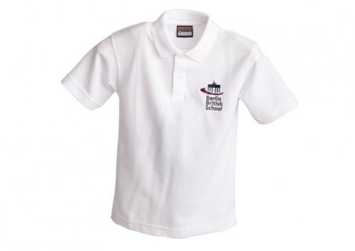 BBS S/S Pique Polo Shirt (BBS8463)