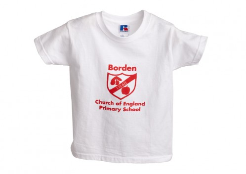 Borden S/S T-Shirt (BD8404)