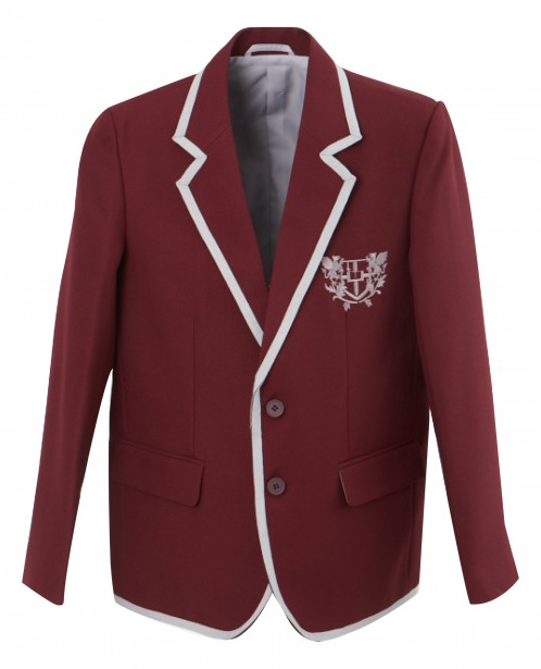 City of London Academy Boys School Blazer(CLB 8170)