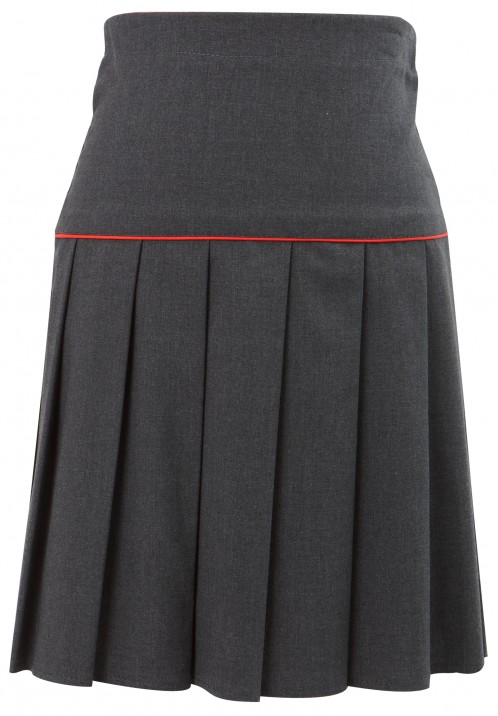 Skirt art no. CPG 8221 Cardinal Pole Girls