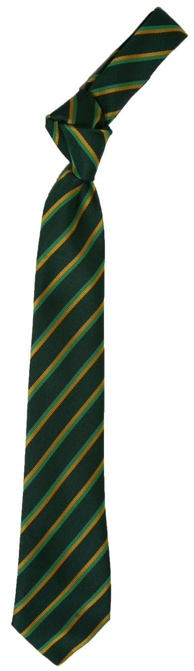 St Aloysius College House Tie (SAC8046)