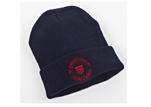 St John Evangelist Knitted Hat (SJV8494)