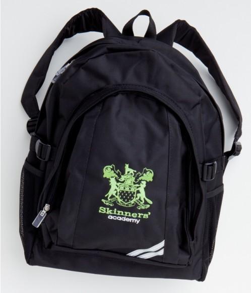Skinners Academy Unisex Backpack (SKA8281)