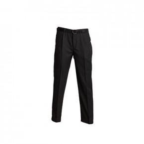 Grey Extra Sturdy Elasticated School Trousers (7040G)