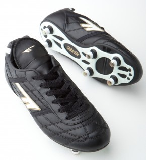 Lace-Up Football Boots by Hi-Tec (7233)