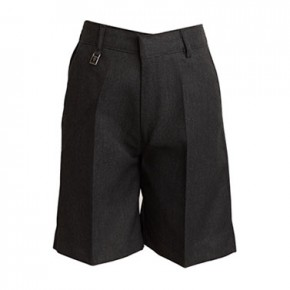 Sturdy Fit School Shorts (7302)