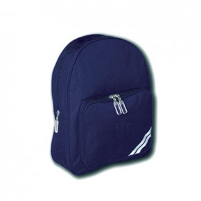 CTK Infant Backpack with School Logo (8796)