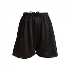 Mesh P.E. Shorts (7377)