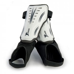 Precision - Shin and Ankle Guard (7392)