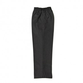 Junior Boys Full Elastic Pull-Up Trousers (7457)