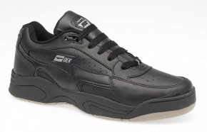 Lace-Up Indoor Trainers (8047)