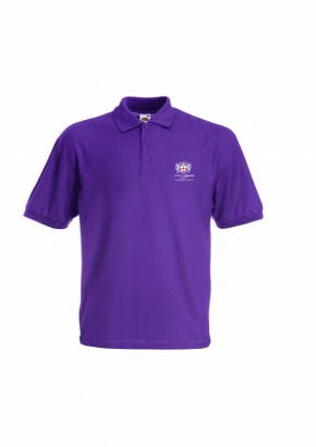 Highbury Grove Academy P.E. Polo T-Shirt (HGB 8102)