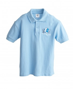 ISIB Polycotton S/S Polo T-Shirt (8594)