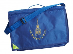 St Mary's Church of England Primary School Despatch Bag (8624)