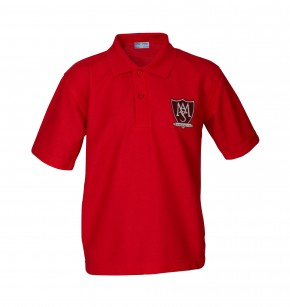 Arts and Media School Islington Girls P.E. Polo Shirt (8645)