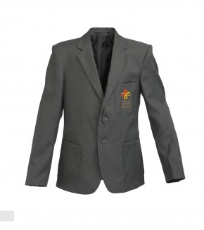 YGGIC Girls School Blazer (8771)