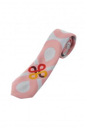 YGGIC Woven School Tie (8775)