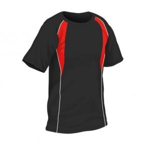 YGGIC P.E. T-Shirt With School Logo (8778)