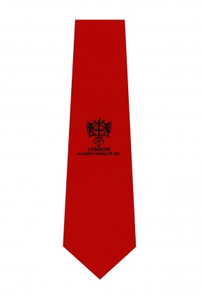 COLA Highgate Hill Clip On Tie (8838)
