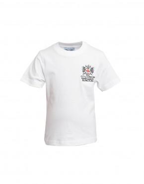 City of London Primary Academy Islington P.E. T-Shirt (8864)