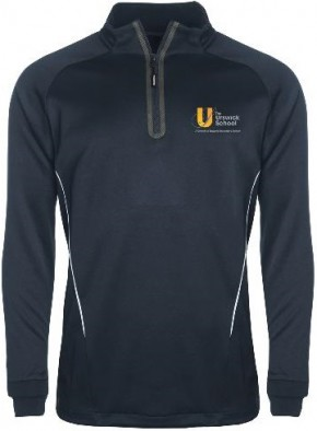 Urswick School 1/4 Zip Training Top (8951)