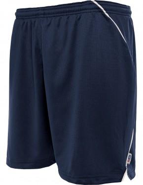 Urswick School Performance P.E. Shorts with Logo (8953)