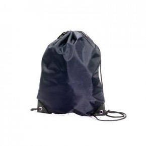 MORA Drawstring P.E. Bag with School Logo (8245)