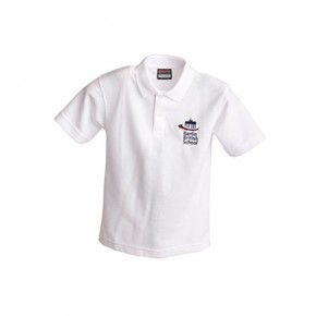 BBS 100% Cotton S/S Polo Shirt (BBS8466)