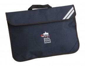 Berlin British School Bookbag (8467)