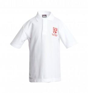 Borden School Polo Shirt (BD8402)