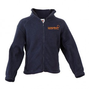 Canonbury Primary Compulsory Polar Fleece Jacket (C8423)