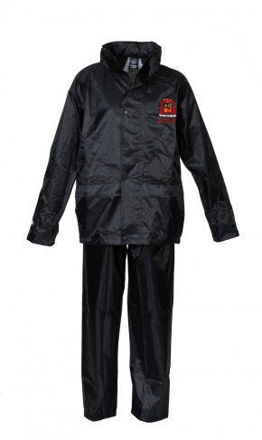 Cardinal Pole P.E. Rainsuit with School Logo (CP8204)