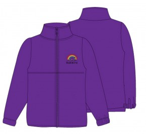 Dubmire Primary Compulsory Fleece Jacket (DP8436)