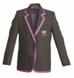 Highbury Grove Girls Blazer (HGG8100)