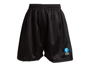 Holloway P.E. Shorts with School Logo (HS8129)
