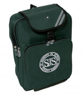 St Joseph's Junior School Backpack (SJ8147)