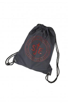 St John Evangelist P.E. Drawstring Bag (SJV8491)