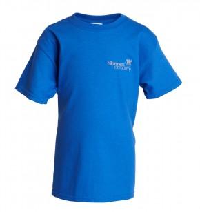 Skinners Academy P.E. T-Shirt (SKA8278)