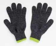 Skinners Academy Knitted Gloves (SKA8284)