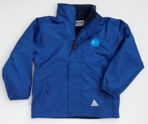 St Mary Magdalene Primary School Outdoor Jacket (SM8344)