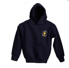 St Patrick's P.E. Hooded Sweatshirt (SPP8505)