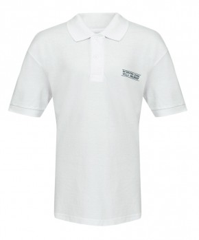 ISVA 100% Cotton S/S Polo Shirt (8568)